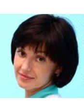 Dr Alla Novikova - Dentist at Palmira Max-Med