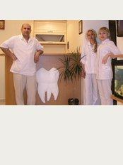 Dental Clinic Simferopol - Str. Kiev 171/1, Simferopol,