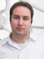 Mr Oleg Yudin -  at Family Dentistry Clinic