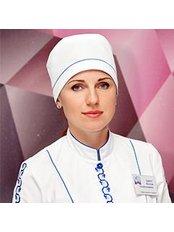 Dr Natalia Derkach - Dentist at Services Dental Clinic Pryor