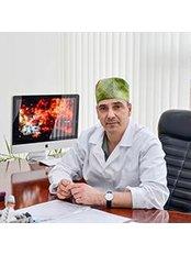 Dr Matusiak Igor Azarov - Oral Surgeon at Services Dental Clinic Pryor