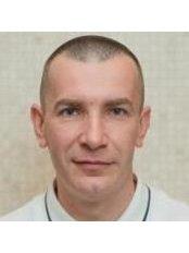 Dr Vitaly V. Katerinets - Dentist at Dentistry Zaporozhye