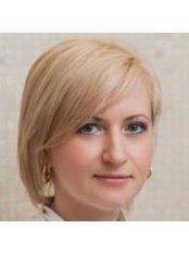 Dr Lyudmila L. Katerinets - Dentist at Dentistry Zaporozhye