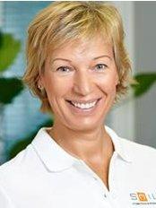 Dr Marina Anatolyevna Kishchenko - Doctor at Studio Smile