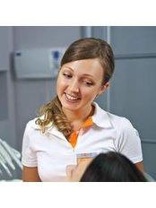 Dr Anna Nikolaevna Darmogray - Doctor at Studio Smile