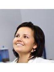 Dr Marina Nikolaevna Zhuzha - Dentist at Studio Smile