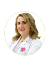 Dr Rania Makhoul - Dentist at Adam And Eve Specialized Medical Centre