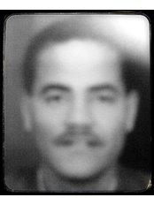 Dr Mubarak Ahmed - Dentist at GG Clinics