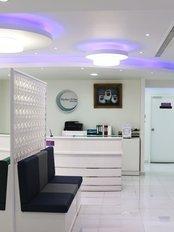 Perfect Smile Dental Centre LLC - Reception