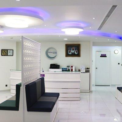 Perfect Smile Dental Centre LLC