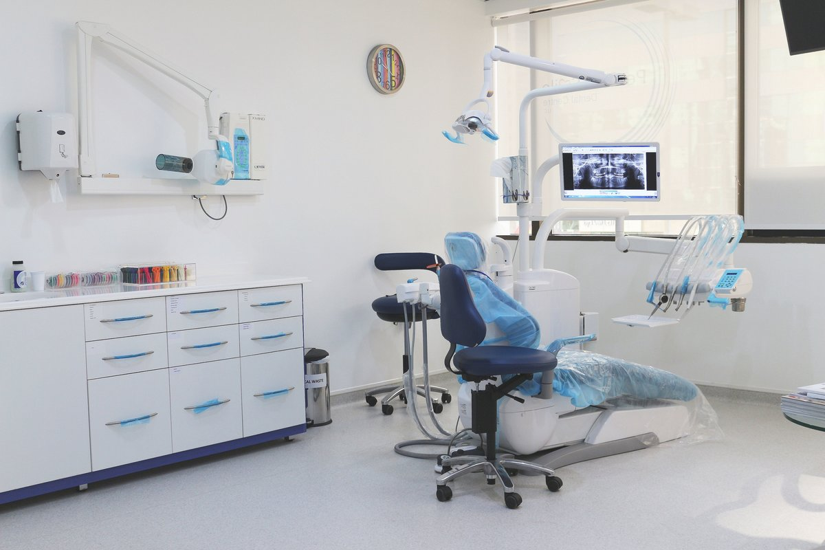 Perfect Smile Dental Centre Llc In Abu Dhabi United Arab