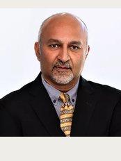 Apex Medical & Dental Clinics - Dr Arvind Kittur Medical Director
