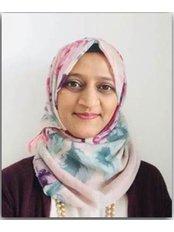 Dr. Shameem Yusuf - Dentist at Apex Medical & Dental Clinics