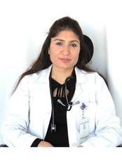Dr. Nafisa Noor - General Practitioner at Apex Medical & Dental Clinics
