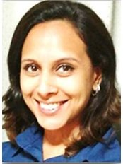 Dr. Anuja Singh - Physiotherapist at Apex Medical & Dental Clinics