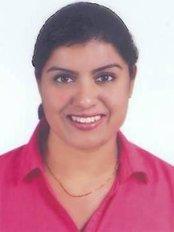 Dr Samantha Chyrel Salian - Dentist at Dr Mohamed Faiz