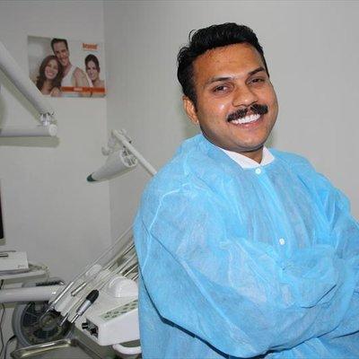 Dr mohamed faiz