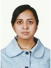 Dr MAMATHA  ARUN KUMAR - General Practitioner at Glasgow Medical Center