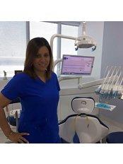 Dr Marwa Mostafa -  at IMED Dental Clinic
