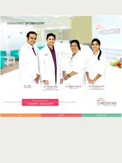 Medstar Day Surgery (Dentist  Charly Poly Clinic) - Our skilled and compassionate team