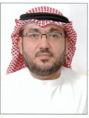 Dr Khalid Al Gergawi - Dentist at Quality Care Dental Center