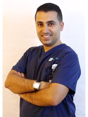 Dr zaghari mohammed - Dentist at Quality Care Dental Center