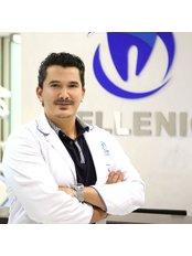 Dr Ahmad  Aljazairi - Dentist at Hellenic Dental Clinic