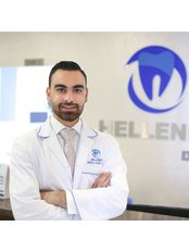 Dr Rabee  Dayoub - Dentist at Hellenic Dental Clinic