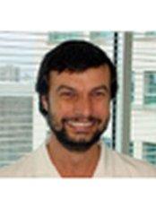 Dr Fabián Rigali -  at Consultorio Odontologico de Maxima Calidad y Excelencia