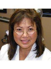 Dr Epie Nicolas -  at Canyon Hills Dental