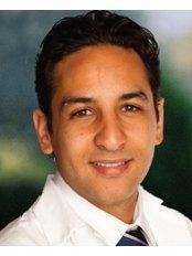 Mr SHERVIN MOLAYEM, D.D.S. -  at Bedford Dental Group: Daniel Naysan DDS