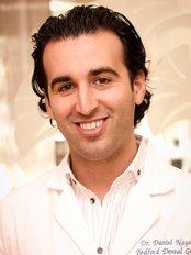 Bedford Dental Group: Daniel Naysan DDS - Daniel Naysan
