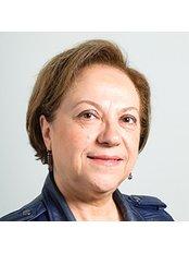 Violet Lalezarian -  at Dental Care of Beverly Hills