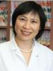 Lili Xu, DDS - Castro Valley - image 0