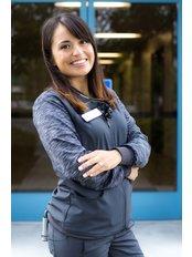 Dr Elizabeth - Dental Hygienist at Perfect Smiles California