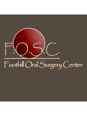 Foothill Oral Surgery Center Inc - image 0