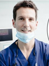 Dr Richard S. Durando DDS -  at Menlo Park Family Dentistry