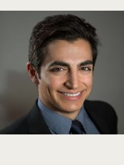 Modern Smiles - 10545 Victory Blvd., North Hollywood, CA, 91606,