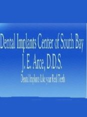 Dental Implant Center of South Bay - image 0