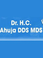 Dr. H.C. Ahuja DDS MDS - image 0