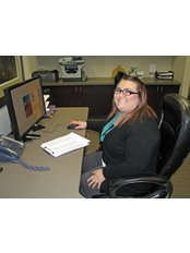 Ms Gianna X - Administrator at Arbor View Dental Group