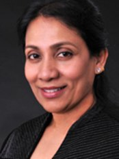 Dr. Kanthi Appannagari - Allura Cosmetic and Family - image 0