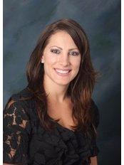 Dr Camilla Caliva - Dental Hygienist at Rio Vista Family Dentistry