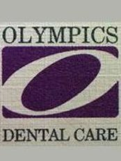 Olympics Dental Care - image 0
