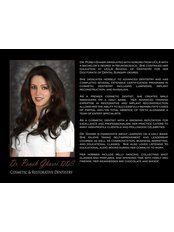 Dr Poneh Ghasri - Dentist at Westside Center for Periodontics and Implants