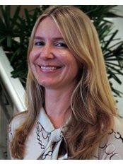 Dr Nadia Tabachnik -  at Westwood Dental Smiles: Tomas Anderkvist, DDS