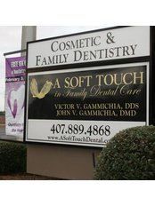A Soft Touch in Family Dental Care - image 0