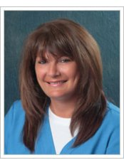 Mrs Cheryl - Dental Auxiliary at Boca Raton Cosmetic and Family Dentist