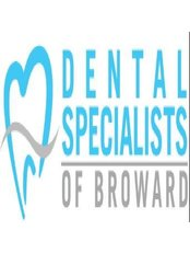 Dental Specialist of Broward Group - SW 17th St - image 0