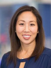 Ms Vania - Dental Hygienist at Town Dentistry - Brookhaven